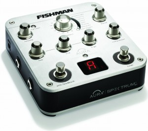 Fishman Aura Spectrum DI-Box