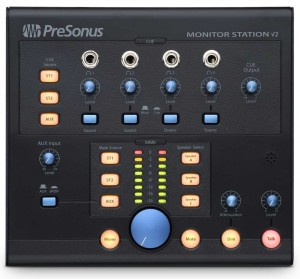 Presonus Monitor Station V2 Monitor-Management-System